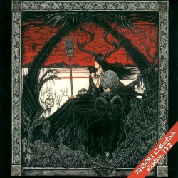 Absu - Barathrum : V.I.T.R.I.O.L. - CD DIGIPAK