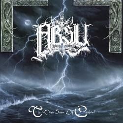 Absu - The Third Storm Of Cytraul - LP Gatefold