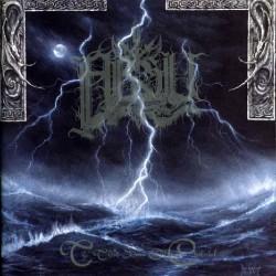 Absu - The Third Storm Of Cytraul - CD