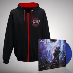 Abysmal Dawn - Bundle 6 - LP Gatefold Coloured + Hoodie bundle (Homme)