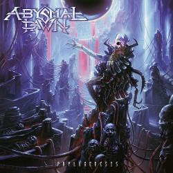 Abysmal Dawn - Phylogenesis - CD DIGIPAK + Digital