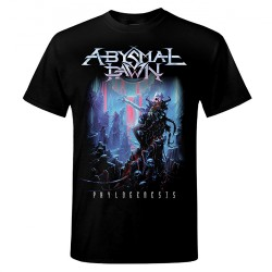 Abysmal Dawn - Phylogenesis - T-shirt (Homme)