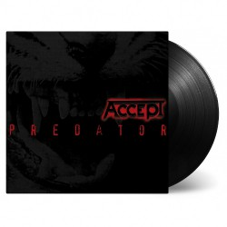 Accept - Predator - LP