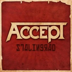 Accept - Stalingrad - CD SLIPCASE