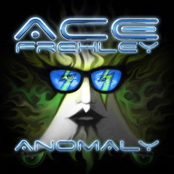 Ace Frehley - Anomaly - CD