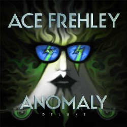 Ace Frehley - Anomaly - Deluxe - Double LP Picture