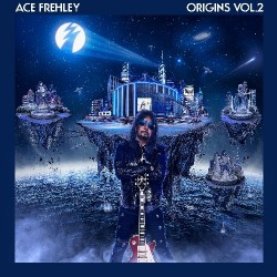 Ace Frehley - Origins Vol.2 - CD DIGIPAK