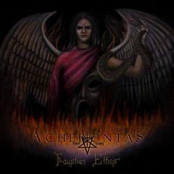Acherontas - Faustian Ethos - CD DIGIPAK