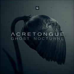 Acretongue - Ghost Nocturne - CD DIGIPAK