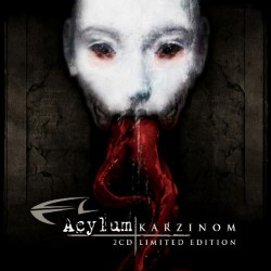 Acylum - Karzinom LTD Edition - 2CD BOX