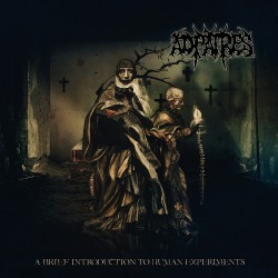 Ad Patres - A Brief Introduction To Human Experiments - CD