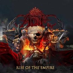 Ade - Rise Of The Empire - CD DIGIPAK