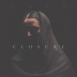 Adna - Closure - CD DIGISLEEVE
