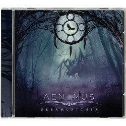 Aenimus - Dreamcatcher - CD
