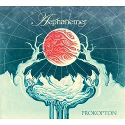 Aephanemer - Prokopton - 2CD DIGIPAK