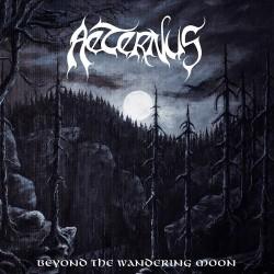 Aeternus - Beyond The Wandering Moon - CD DIGIPAK