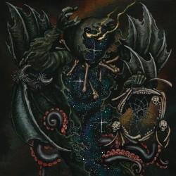 Aevangelist - Nightmarecatcher - CD