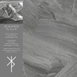 Agalloch - The Grey EP - CD SLIPCASE