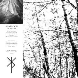Agalloch - The White EP - CD SLIPCASE