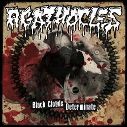 Agathocles - Black Clouds Determinate - CD