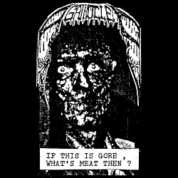Agathocles - If This Is Gore, What's Meat Then? - LP