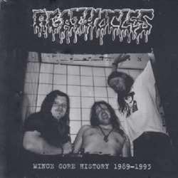 Agathocles - Mince Core History 1989-1993 - CD