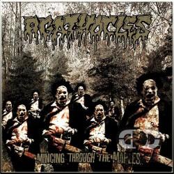 Agathocles - Mincing Through The Maples - CD DIGIPAK