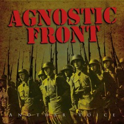 Agnostic Front - Another Voice - CD DIGIPAK
