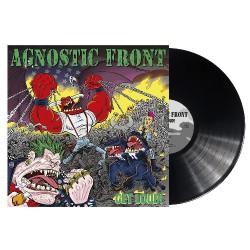 Agnostic Front - Get Loud! - LP