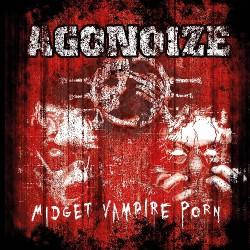 Agonoize - Midget Vampire Porn - CD DIGIPAK