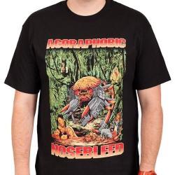 Agoraphobic Nosebleed - Predacrab - T-shirt (Men)