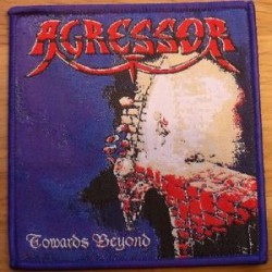 Agressor - Towards Beyond - Patch