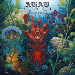 Ahab - The Boats Of The Glen Carrig - DOUBLE LP Gatefold