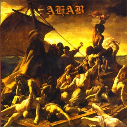 Ahab - The Divinity Of Oceans - CD