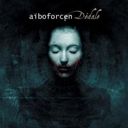 Aiboforcen - Dédale - CD