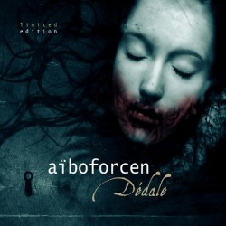 Aiboforcen - Dédale LTD Edition - 2CD BOX