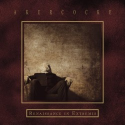 Akercocke - Renaissance In Extremis - DOUBLE LP Gatefold