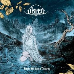 Akrea - Stadt Der Toten Traume - CD
