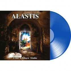 Alastis - The Other Side - LP COLOURED