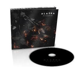 Alazka - Phoenix - CD DIGIPAK