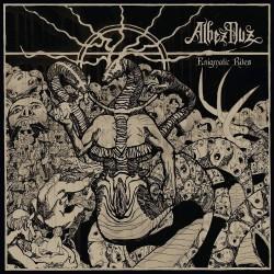 Albez Duz - Enigmatic Rites - CD SLIPCASE