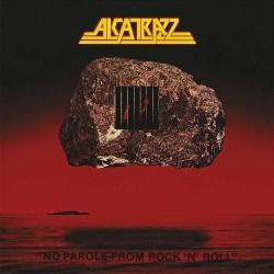 Alcatrazz - No Parole from Rock'n'Roll - DOUBLE LP GATEFOLD COLOURED