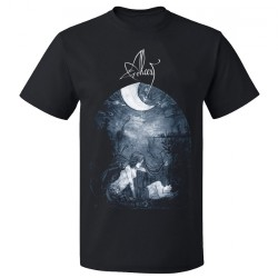 Alcest - Ecailles De Lune 2015 - T-shirt (Homme)