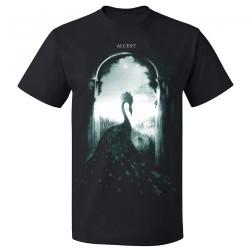 Alcest - Les Voyages De L'Ame 2015 - T-shirt (Homme)