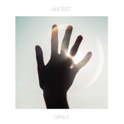 "Alcest - Opale - 7"" vinyl"