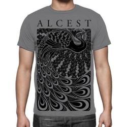 Alcest - Paon - T-shirt (Men)