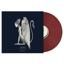 Alcest - Spiritual Instinct - LP COLOURED