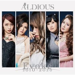 Aldious - Evoke 2010 - 2020 - CD