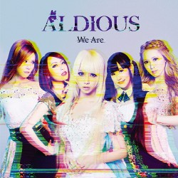 Aldious - We Are - CD