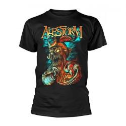 Alestorm - Get Drunk Or Die - T-shirt (Homme)